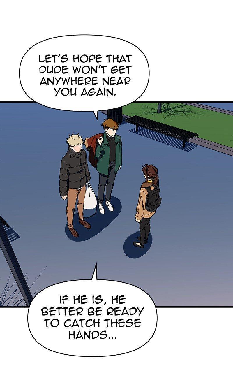 I Love Yoo Chapter 119 page 16 - Mangakakalots.com