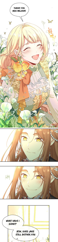 Beware Of The Villainess! Chapter 72 page 5 - Mangakakalots.com