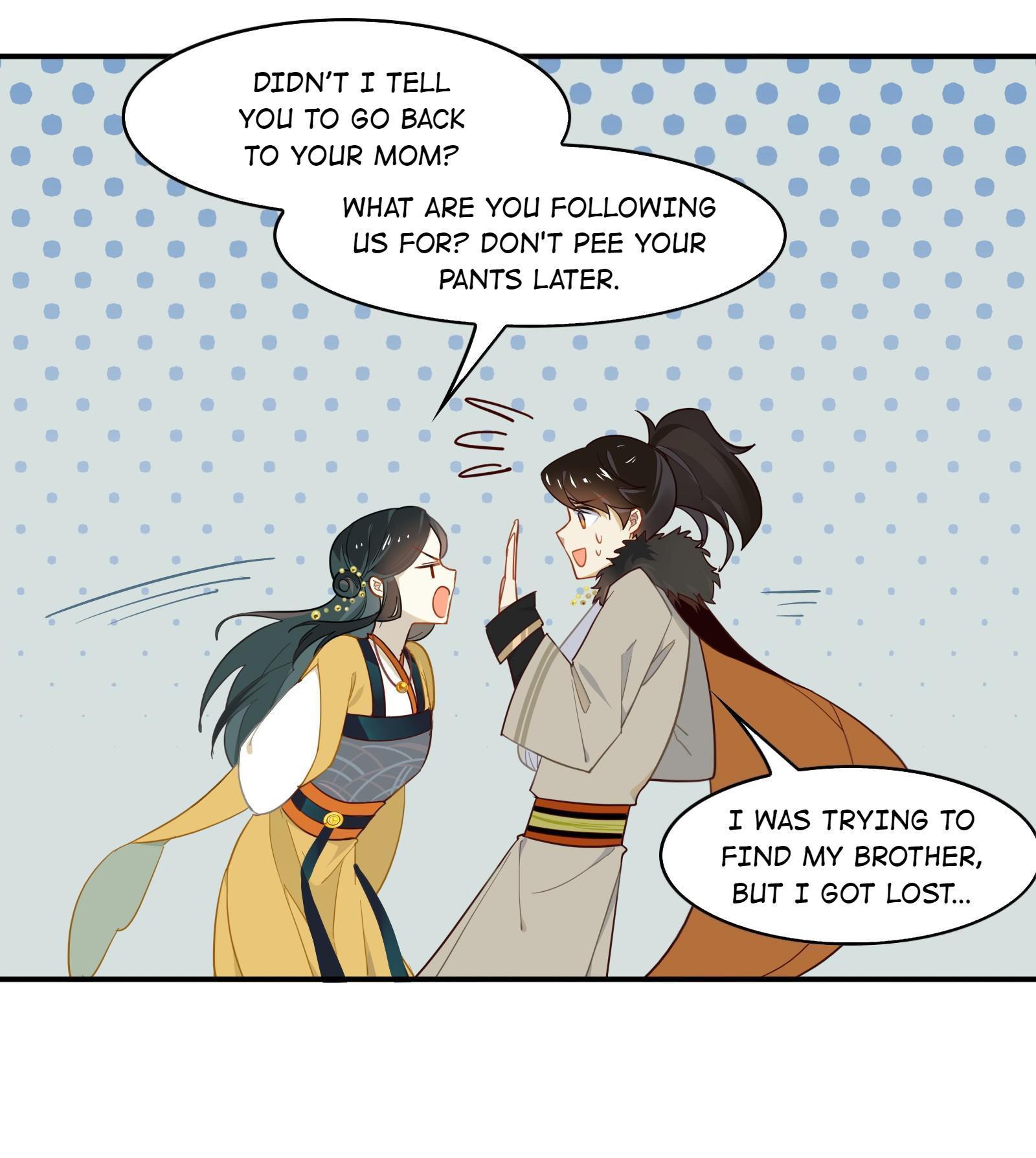 Craftsman Chapter 24: Black Umbrella Case : Episode 24 page 26 - Mangakakalots.com