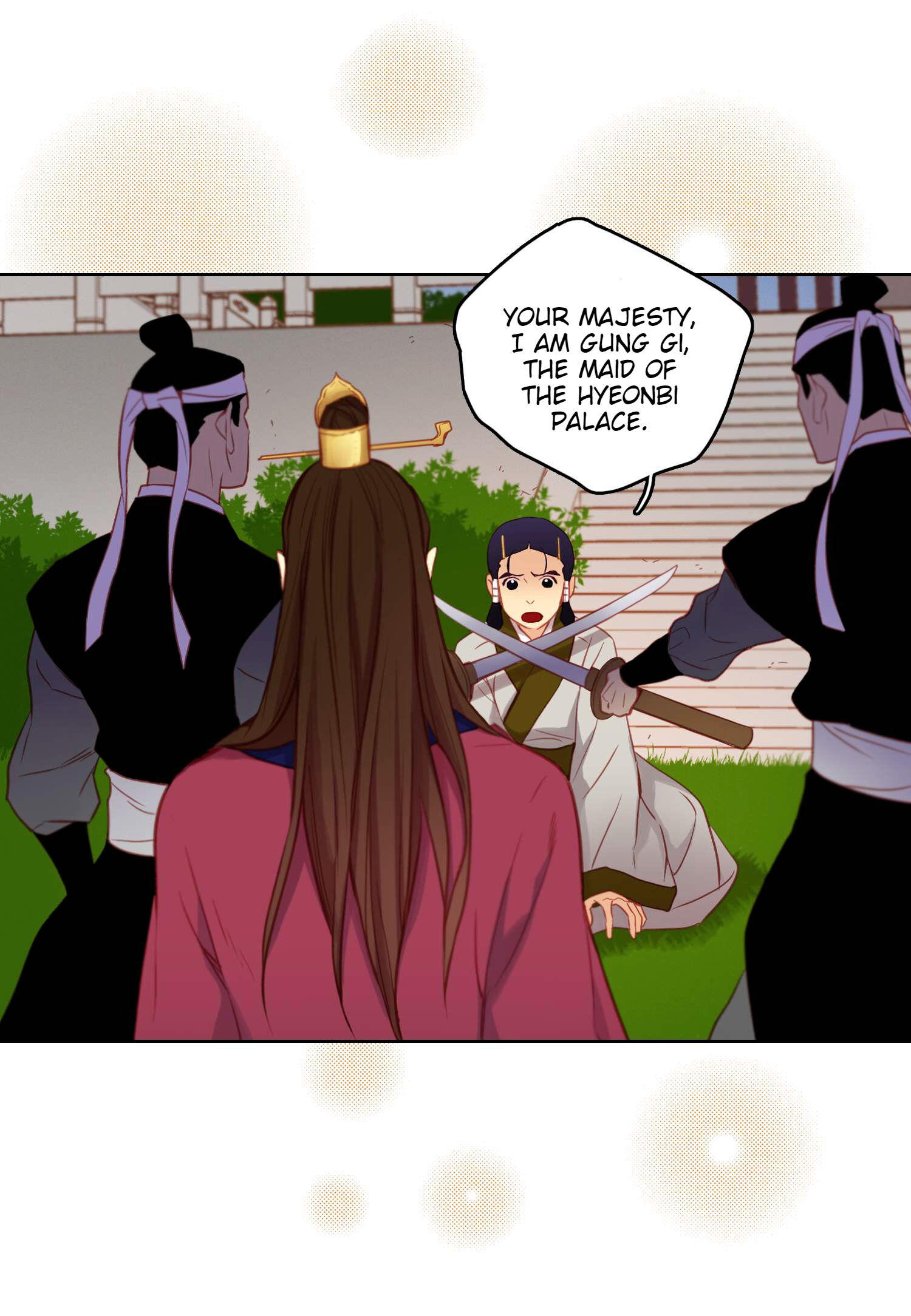 The Wicked Queen Chapter 59 page 26 - Mangakakalots.com
