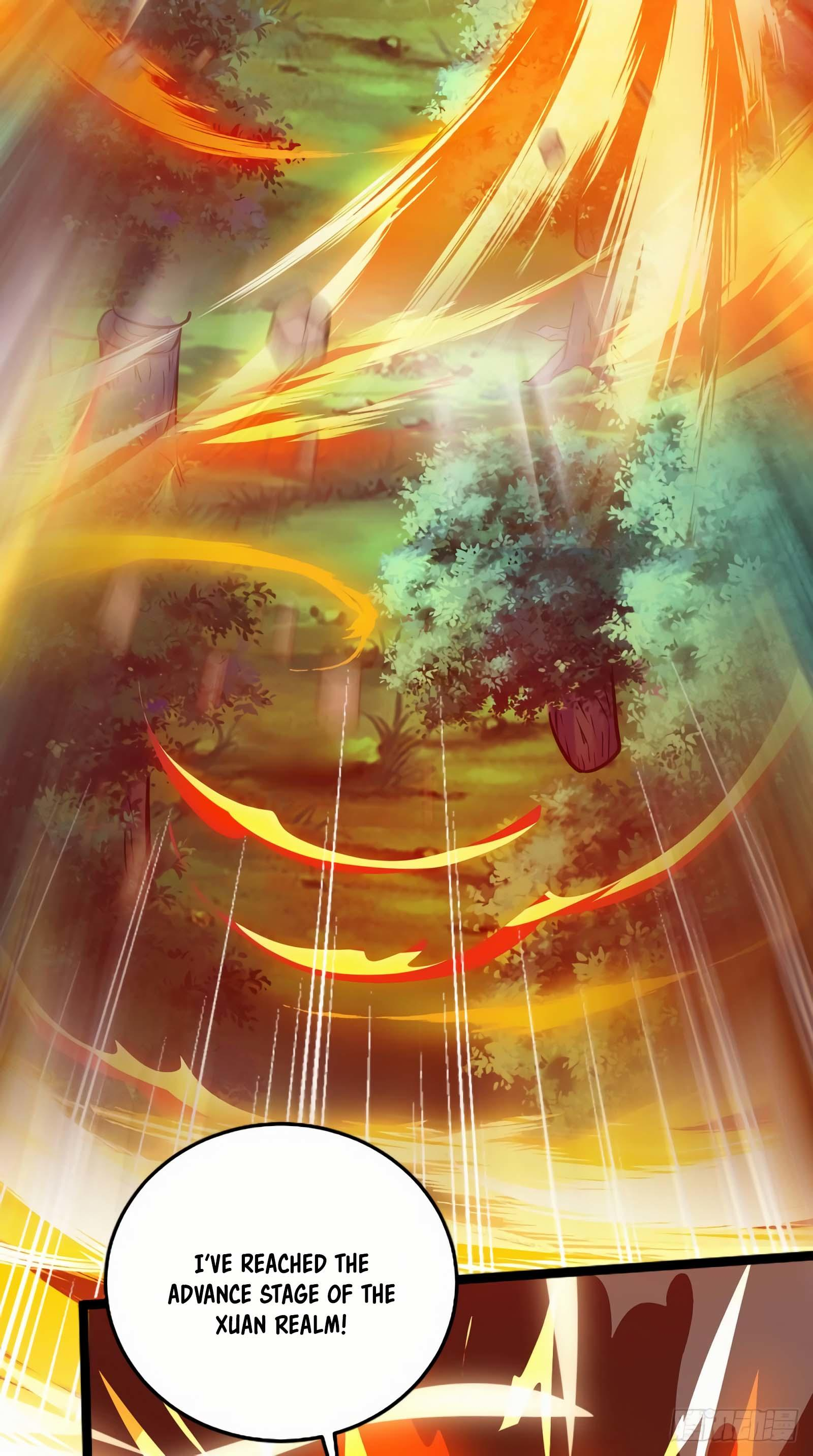 Dominate The Three Realms Chapter 103 page 35 - Mangakakalots.com