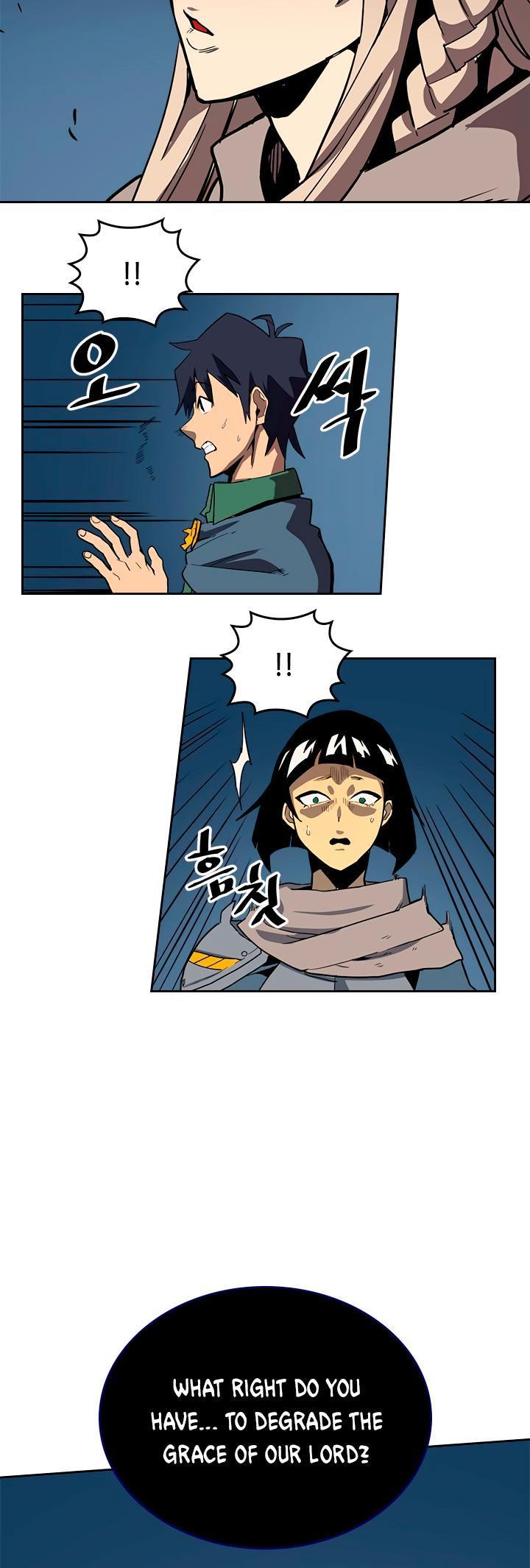 A Returner's Magic Should Be Special Chapter 63 page 21 - Mangakakalots.com