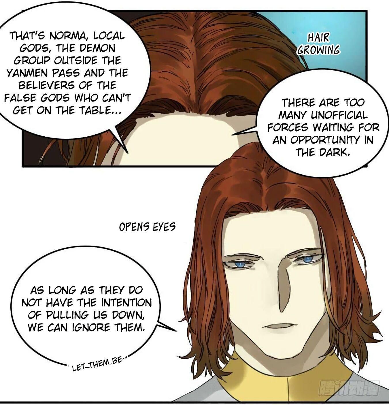 Martial Legacy Chapter 125 page 15 - Mangakakalots.com