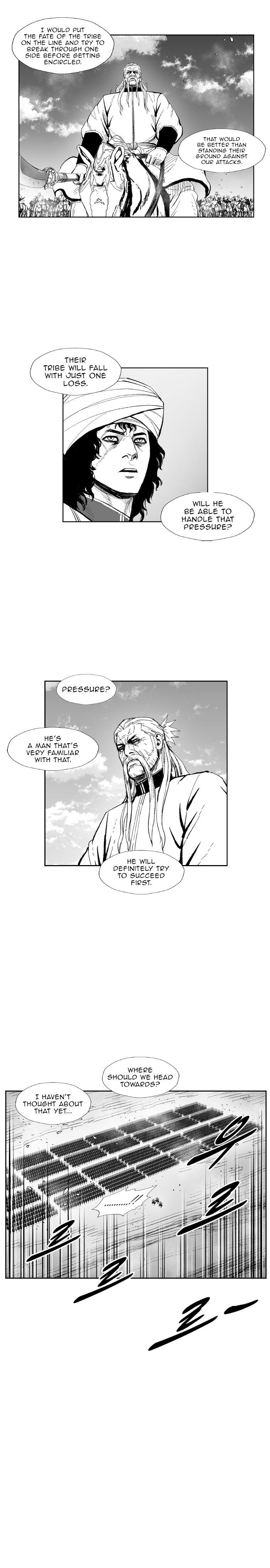 Red Storm Vol.16 Chapter 363 page 7 - Mangakakalots.com