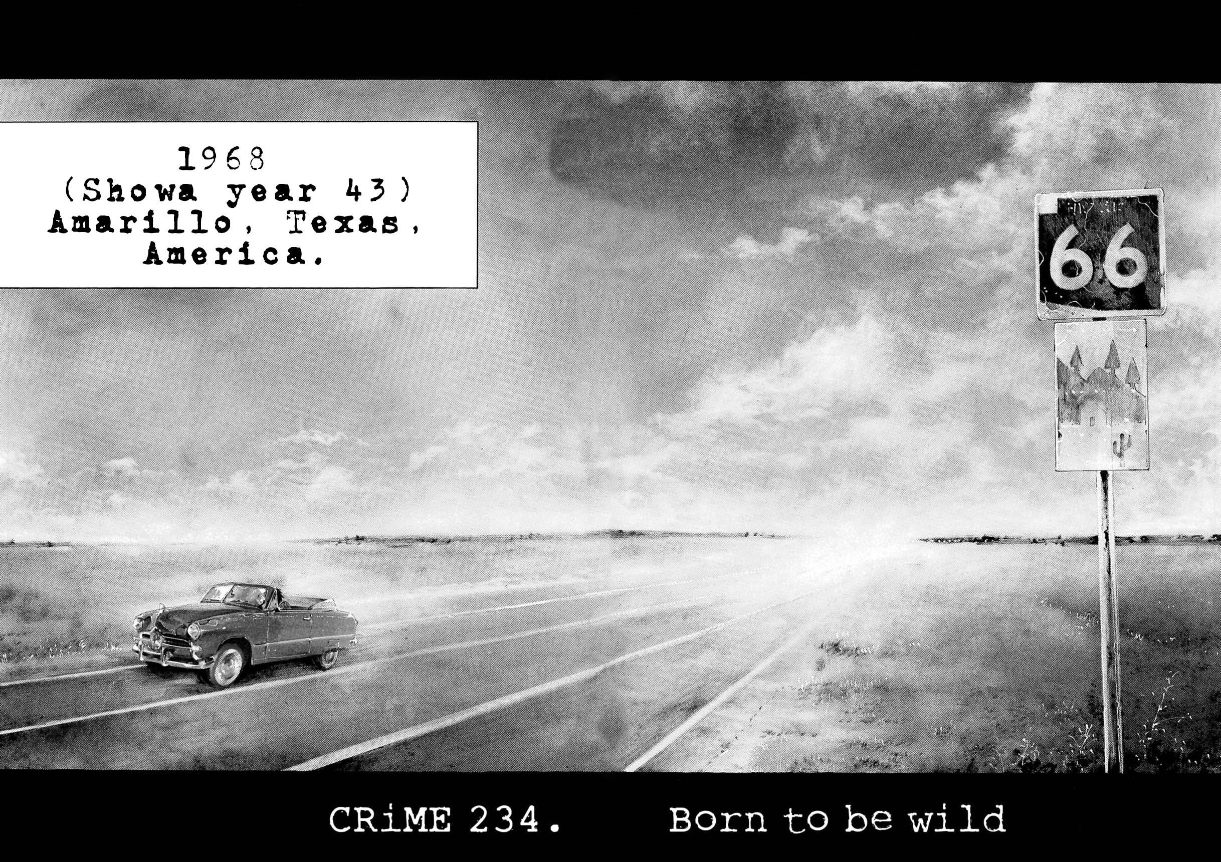 Rainbow Vol.22 Chapter 234: Born To Be Wild page 2 - Mangakakalots.com