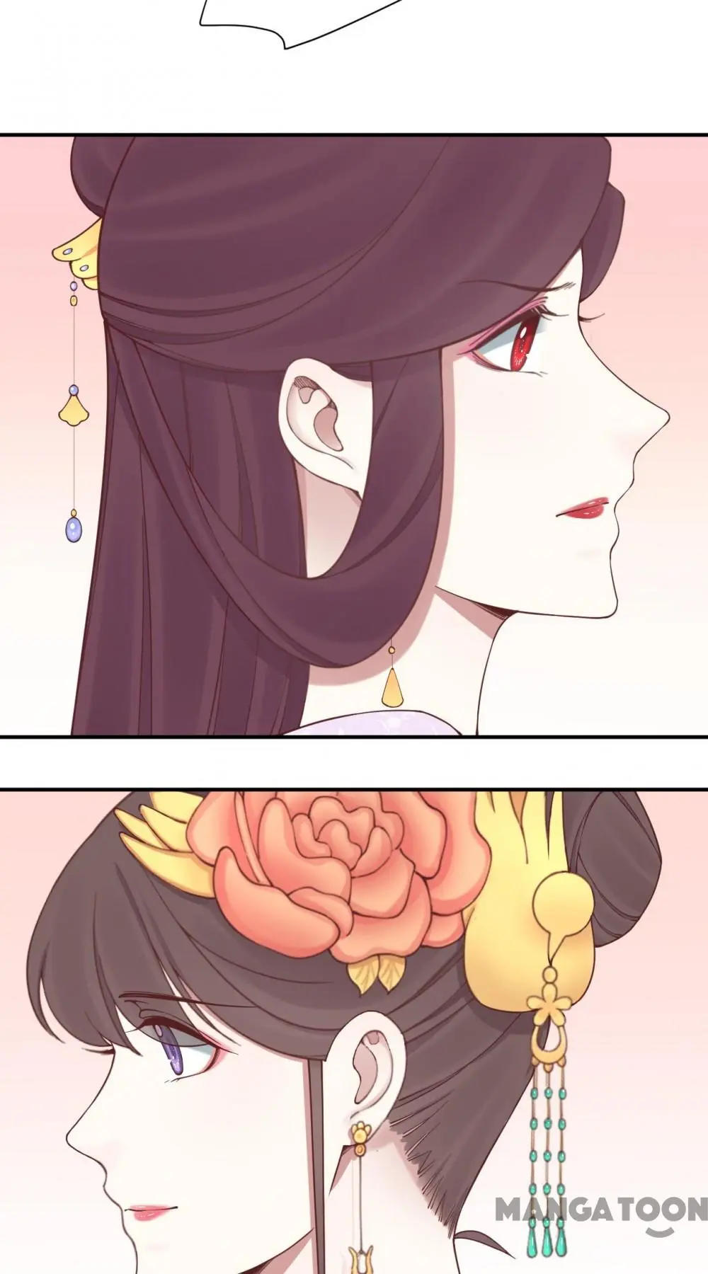 The Queen Is Busy Chapter 165 page 38 - Mangakakalots.com