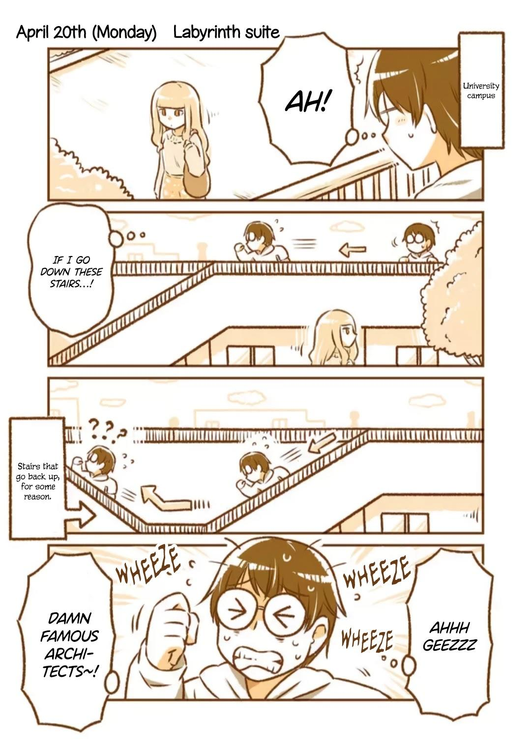 A Long-Distance Relationship Next Door Chapter 20: Labyrinth Suite page 2 - Mangakakalots.com