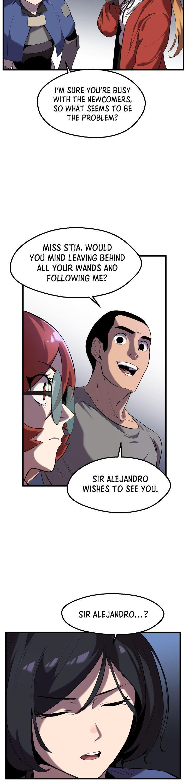 Survival Story Of A Sword King In A Fantasy World Chapter 33 page 32 - Mangakakalots.com