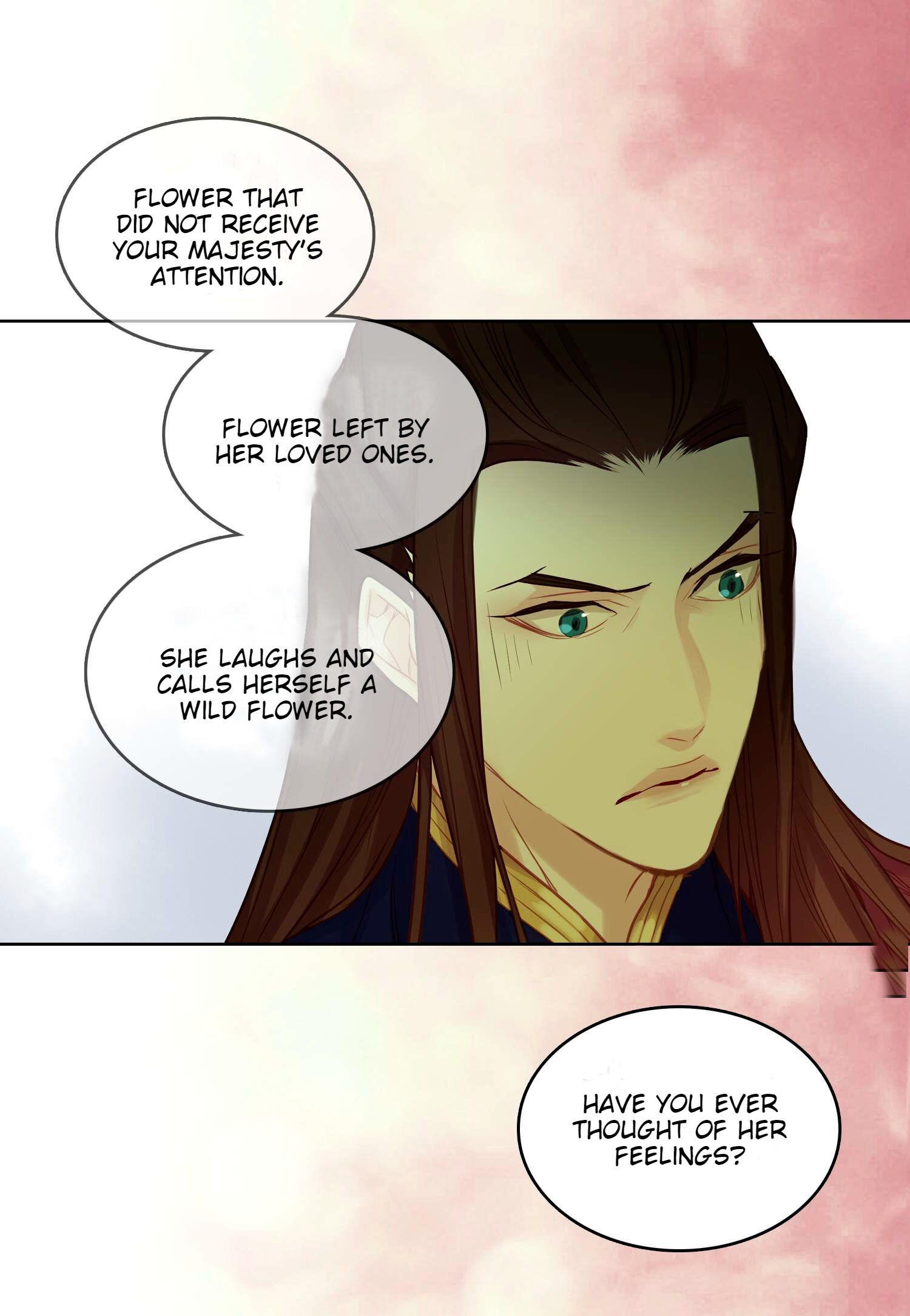The Wicked Queen Chapter 59 page 46 - Mangakakalots.com