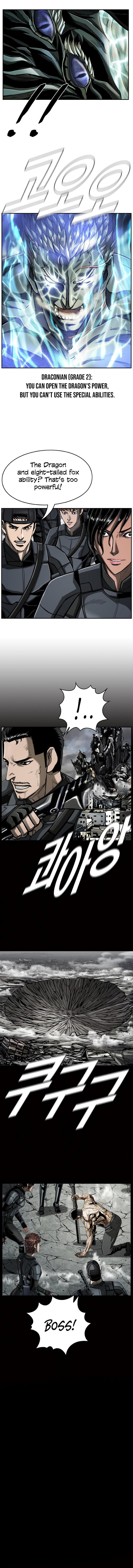 The First Hunter Chapter 72 page 5 - Mangakakalots.com