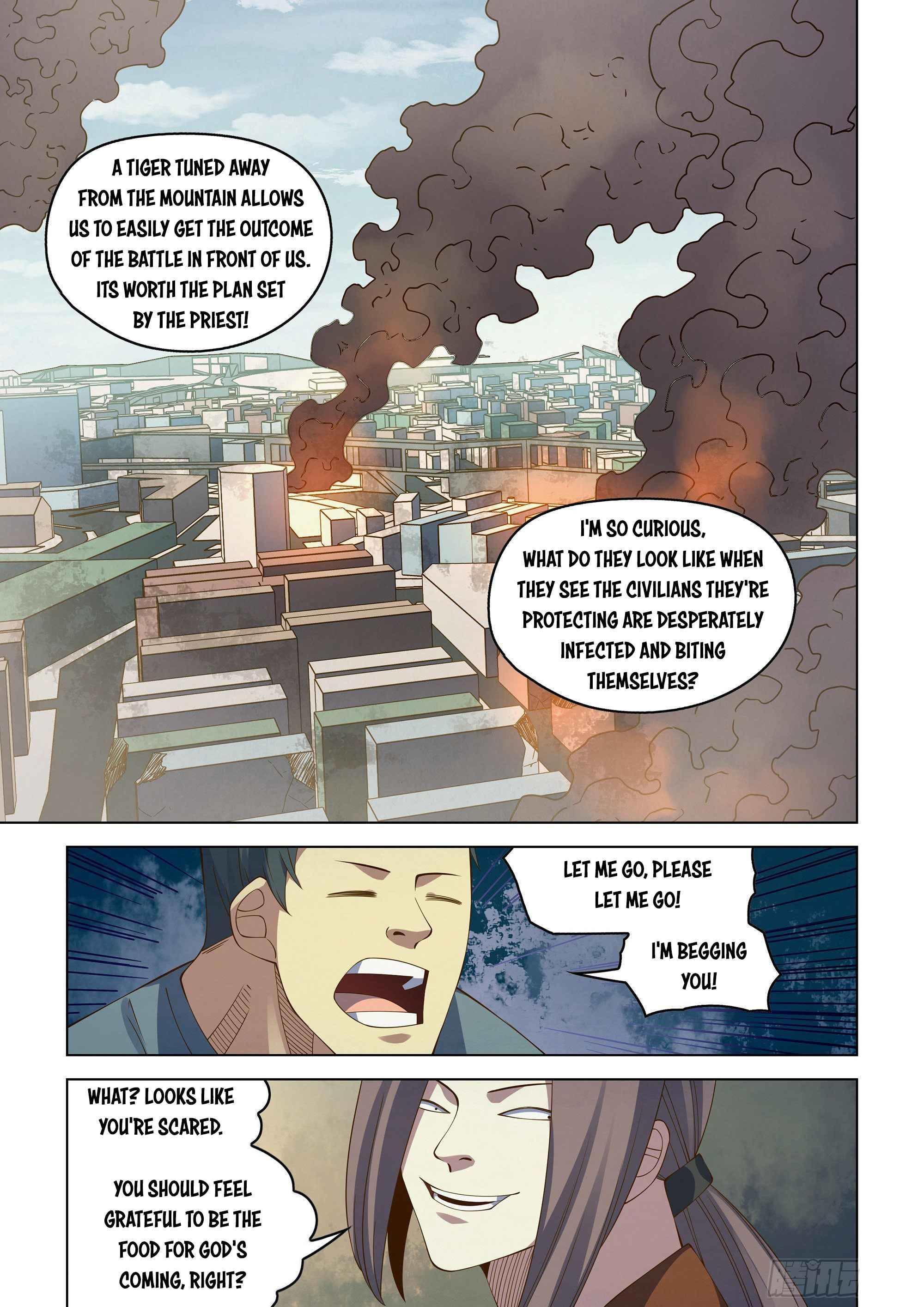 Moshi Fanren Chapter 360 page 16 - Mangakakalots.com