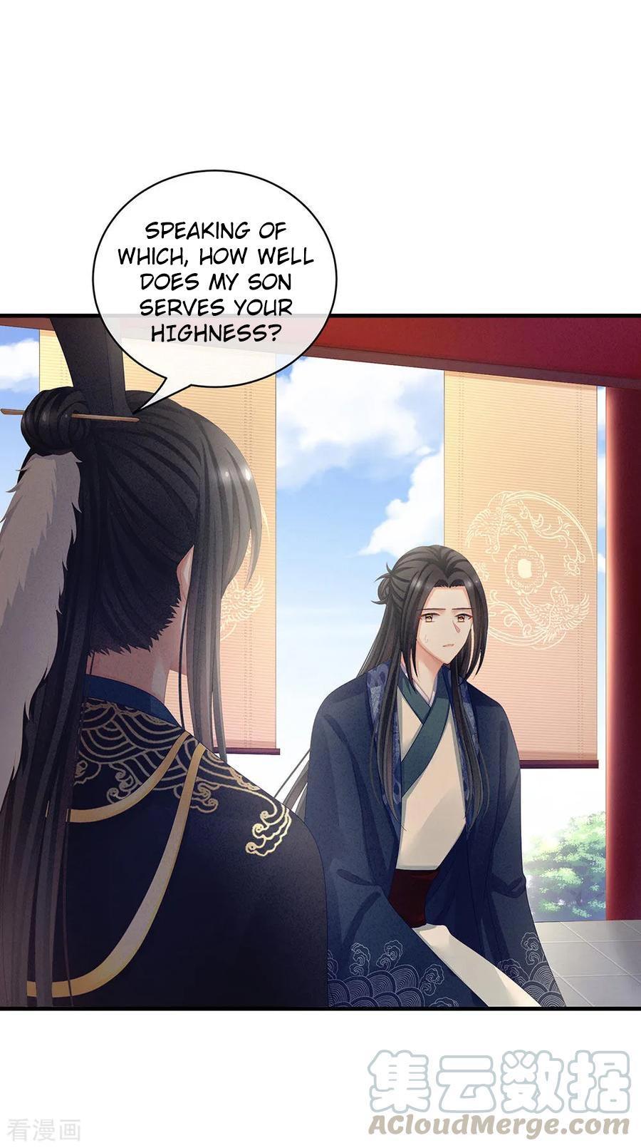 Empress's Harem Chapter 63 page 37 - Mangakakalots.com