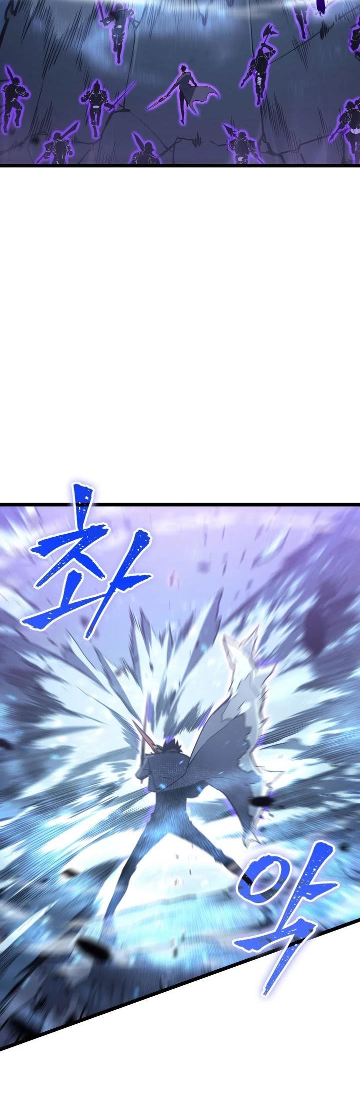 Solo Leveling Chapter 158 page 33 - Mangakakalots.com