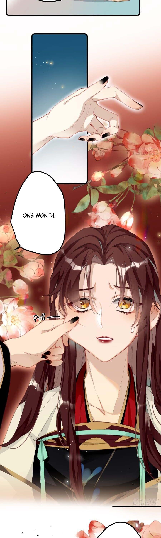The Cannon Fodder Princess Wants To Last Chapter 10 page 9 - Mangakakalots.com