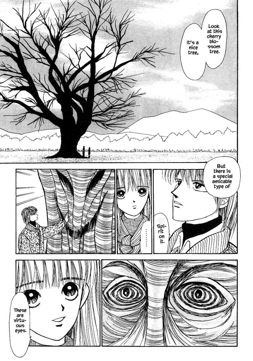 Shi To Kanojo To Boku Chapter 11.1 page 5 - Mangakakalots.com