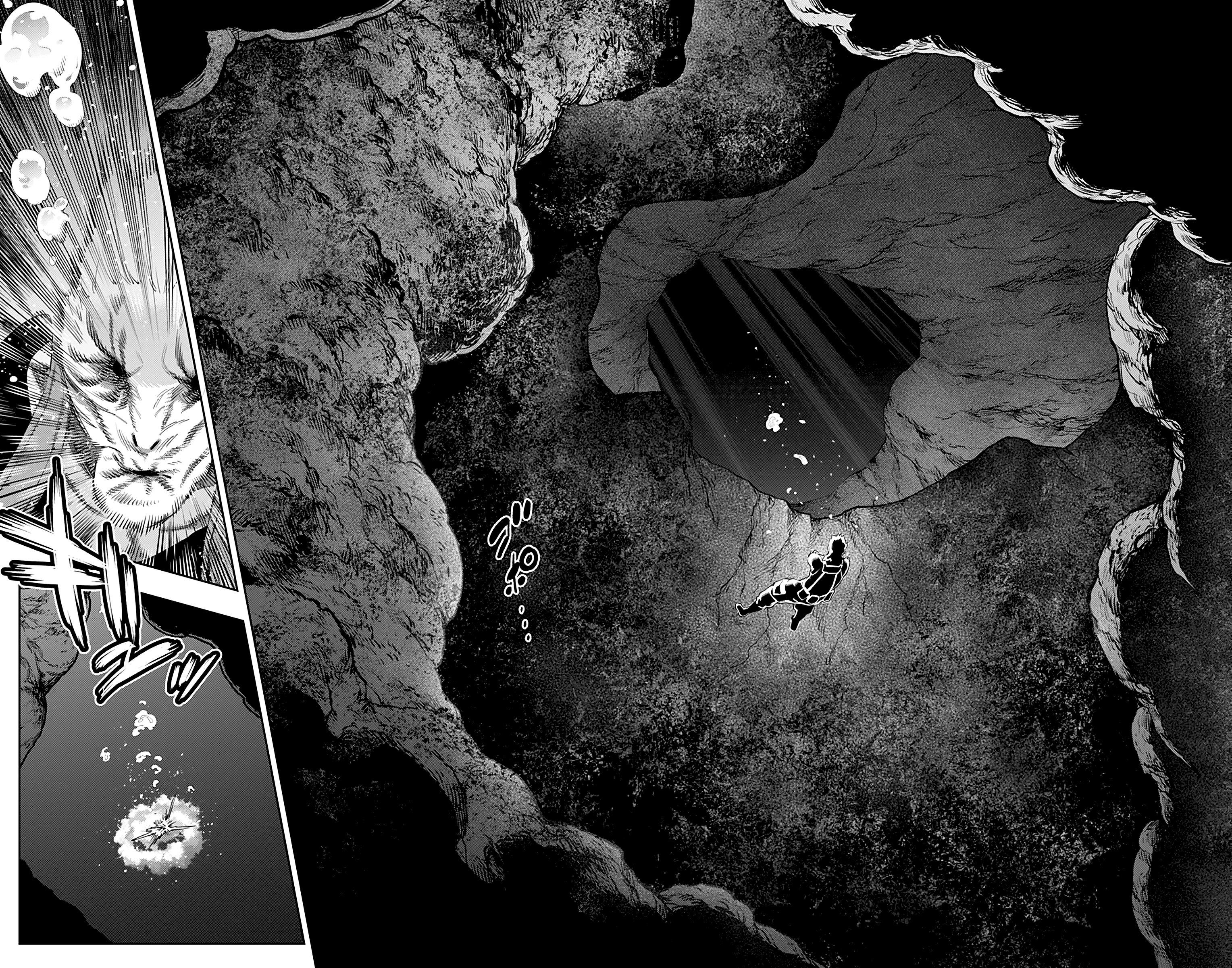 Mato Seihei No Slave Chapter 48: The Commander's Battle page 16 - Mangakakalots.com