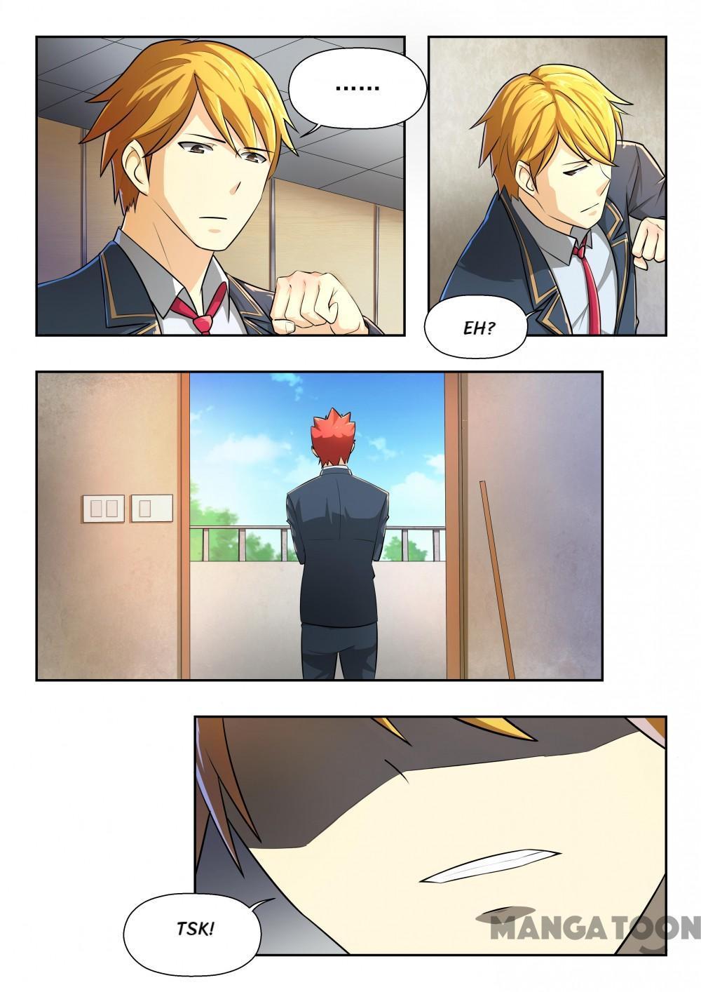 My Memories About You Chapter 44 page 7 - Mangakakalots.com