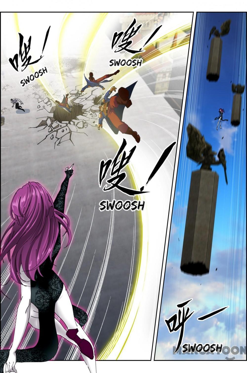 Deception Chapter 89 page 5 - Mangakakalot