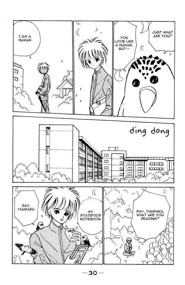 Shi To Kanojo To Boku Vol.1 Chapter 2 : Lonely Ears page 8 - Mangakakalots.com
