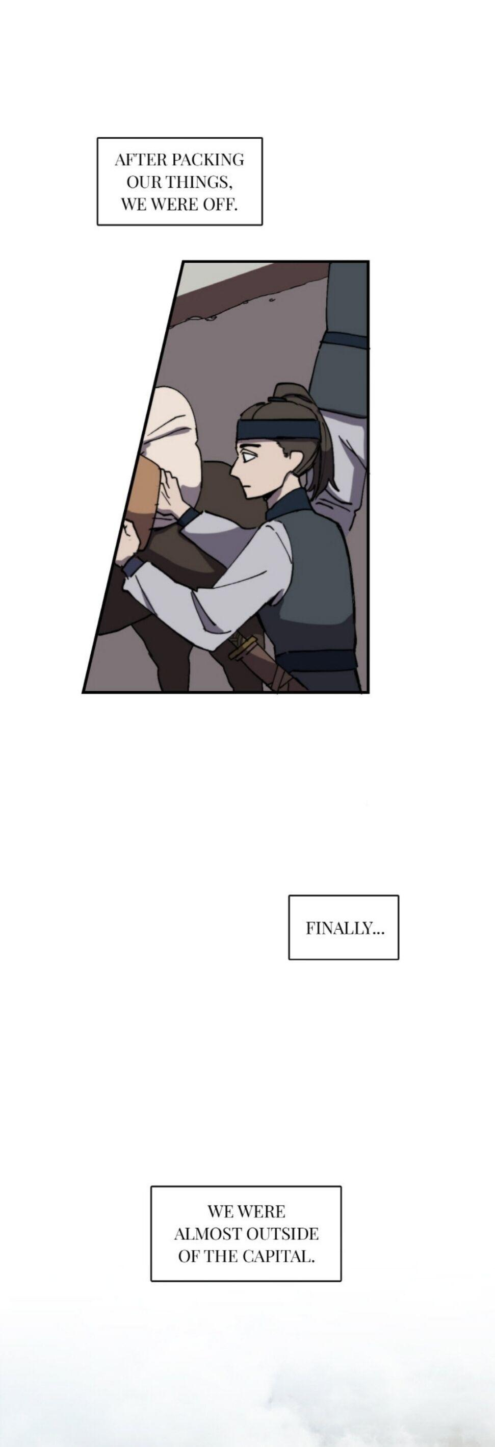 The Emperor'S Lover Chapter 18 page 2 - Mangakakalots.com