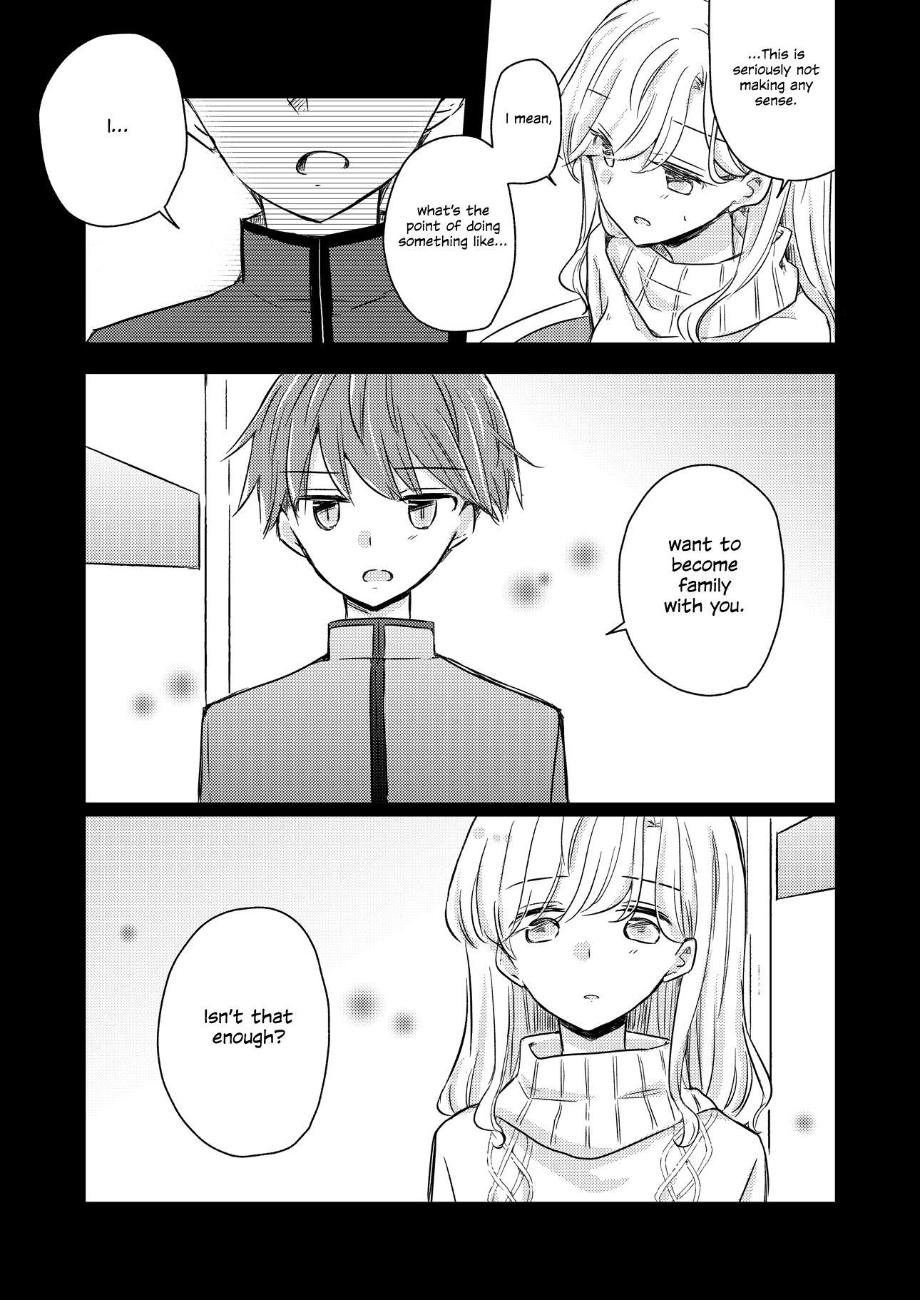 1 X ½ Chapter 16.1 page 6 - Mangakakalots.com