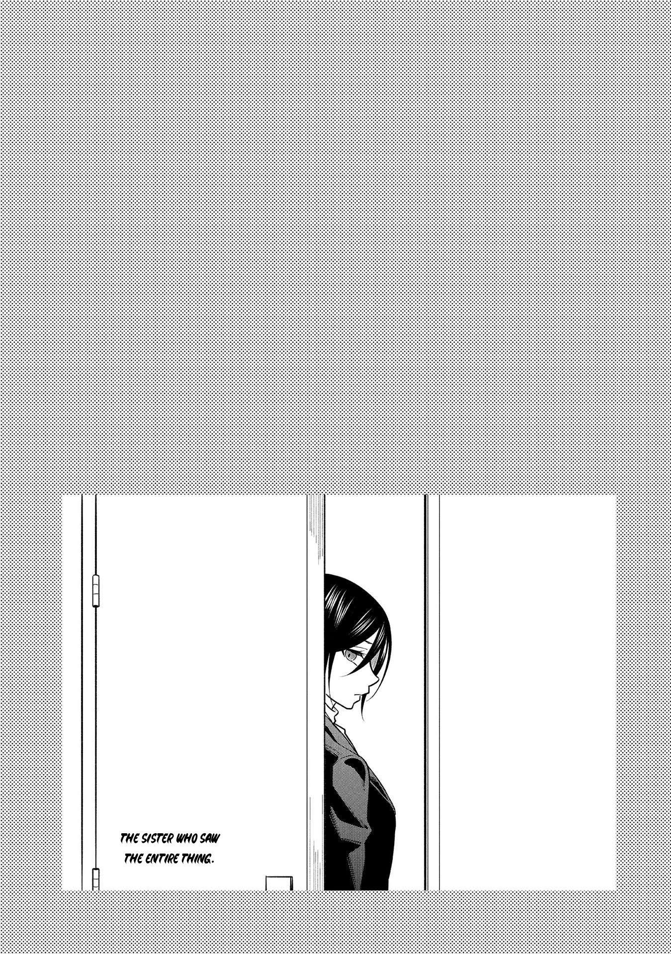 Oshi Ga Kounin Sutouka Ni Narimashita Chapter 7 page 21 - Mangakakalots.com