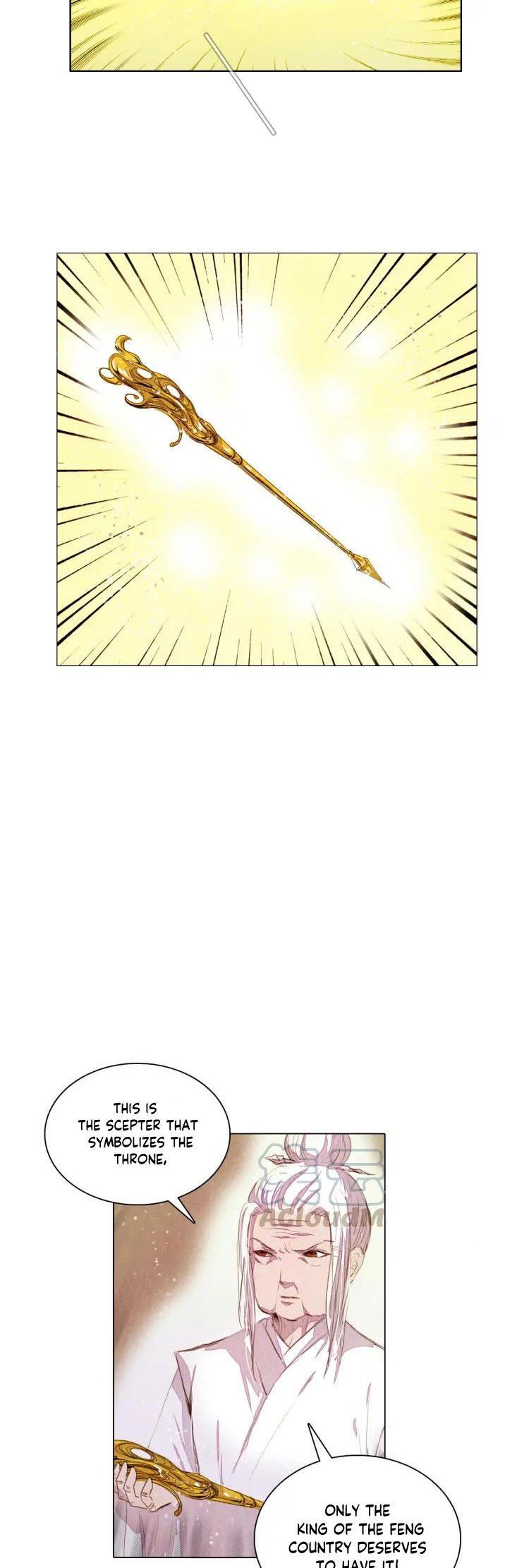 Shan Yue Chapter 20 page 11 - Mangakakalots.com