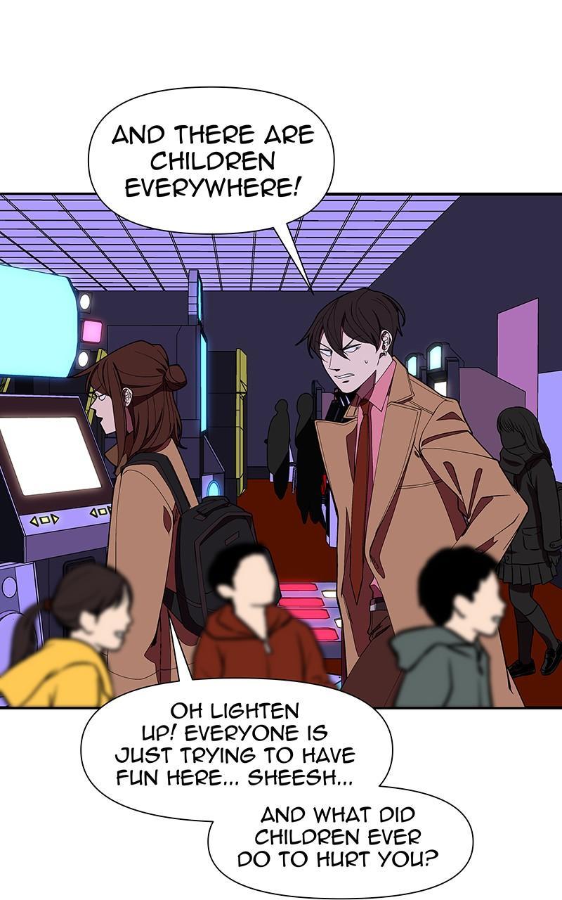 I Love Yoo Chapter 149: Episode 141 page 46 - Mangakakalots.com