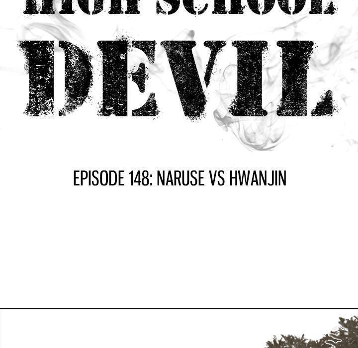 High School Devil Chapter 148 page 14 - Mangakakalots.com