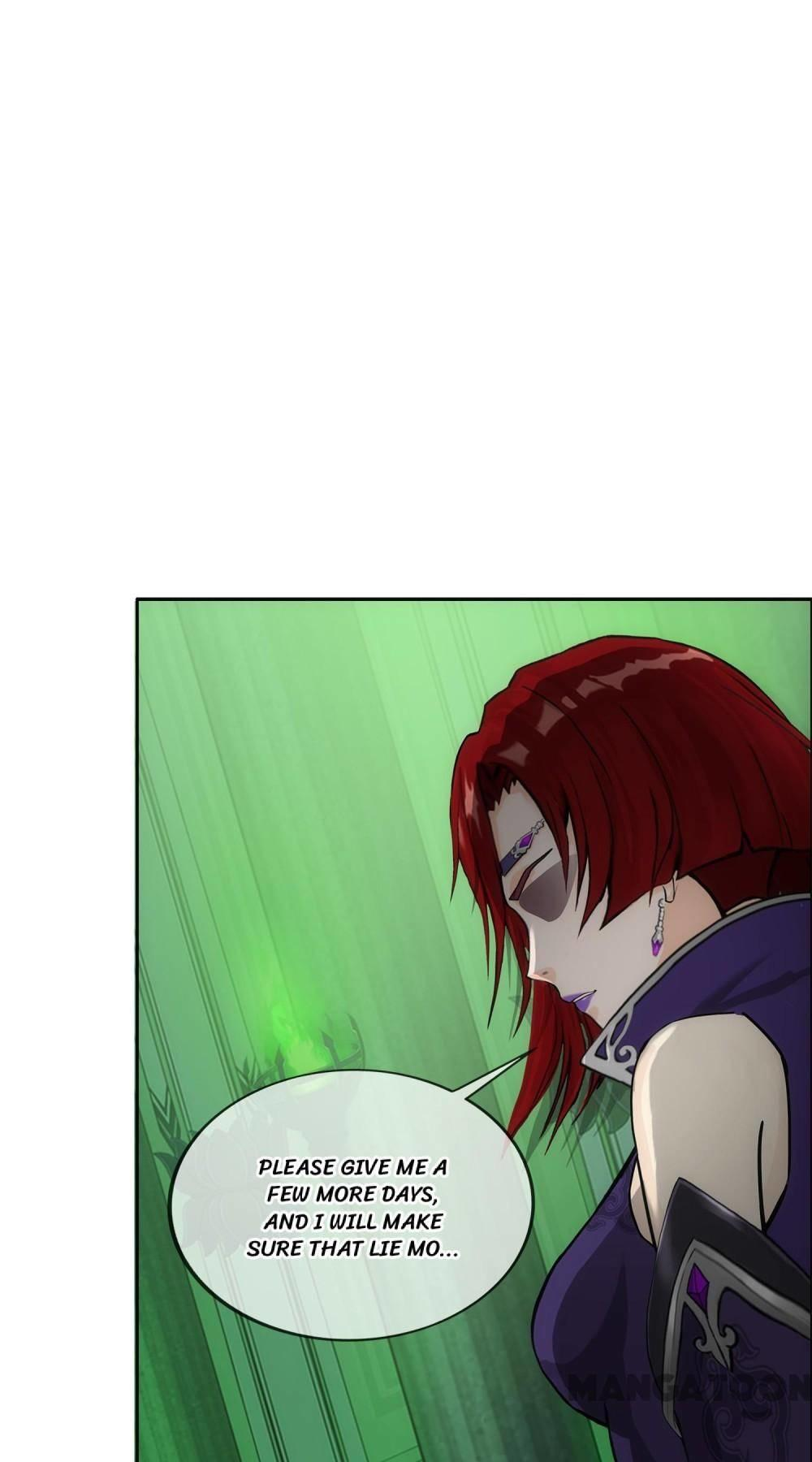 Demon God Chapter 206 page 5 - Mangakakalots.com