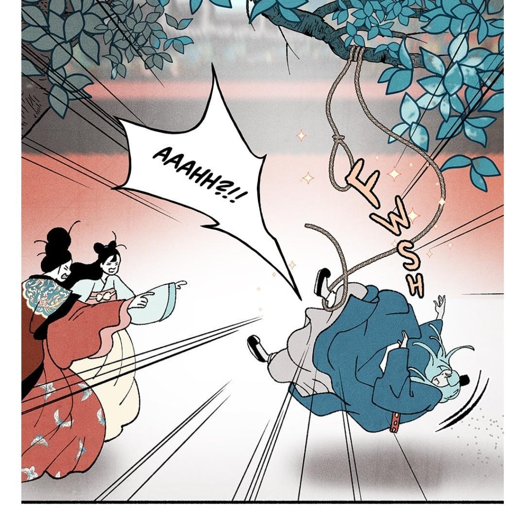 Concubine Walkthrough Chapter 30 page 35 - Mangakakalots.com