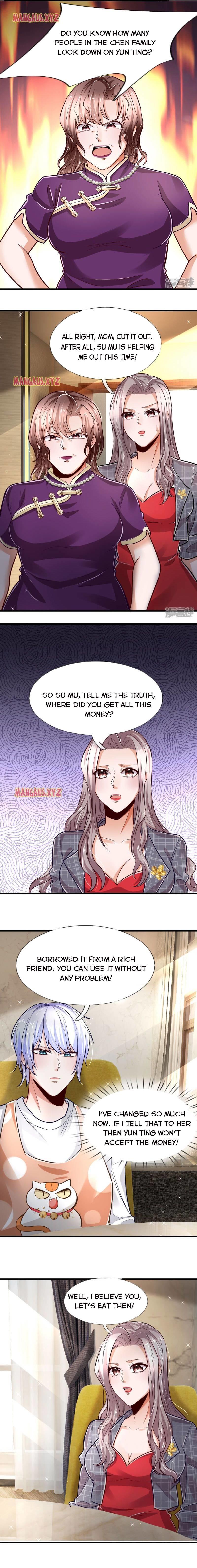 Ultimate Abandoned Chapter 20 page 1 - Mangakakalots.com