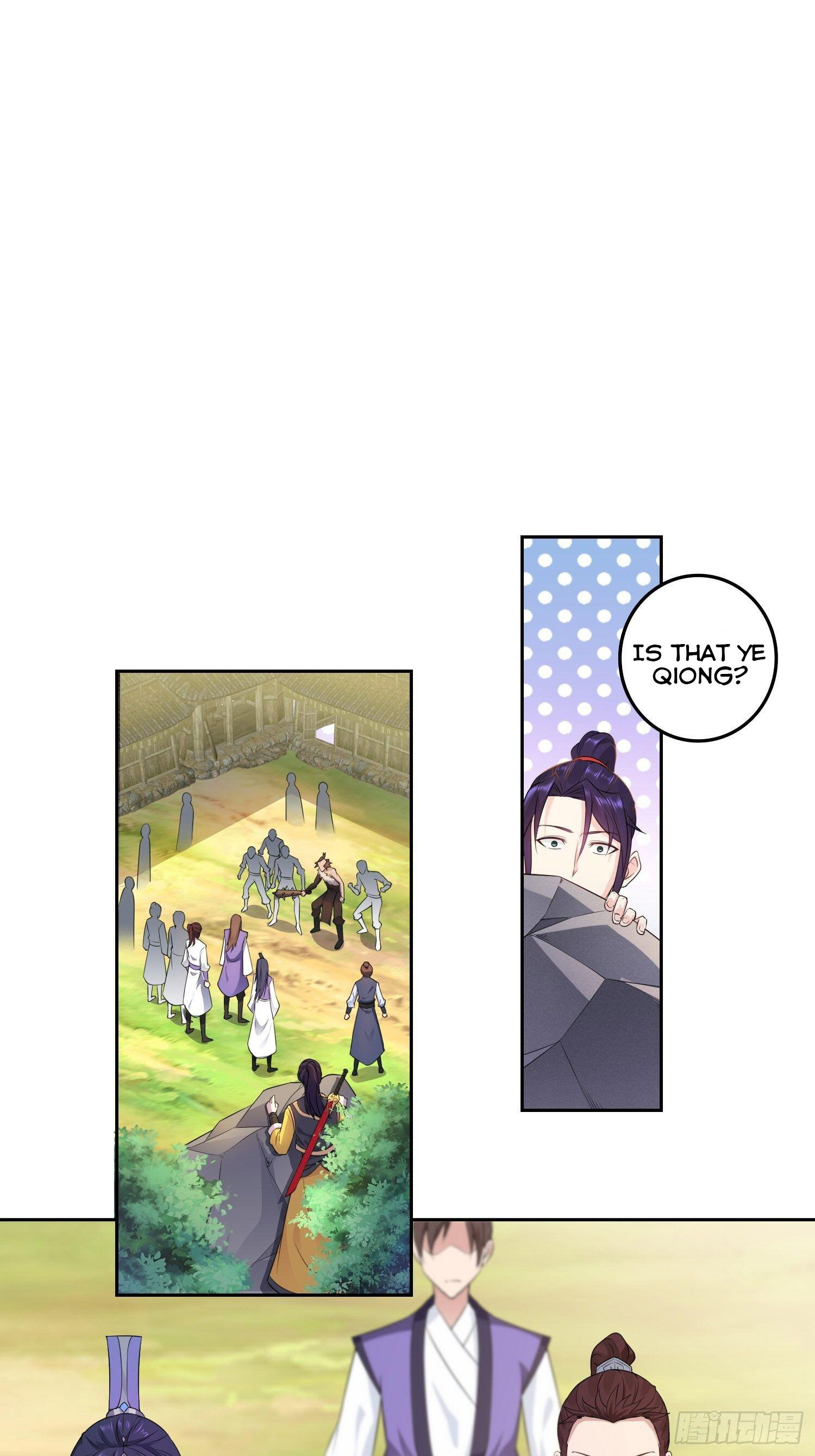 Forced To Become The Villainous Son-In-Law Chapter 24 page 10 - Mangakakalots.com
