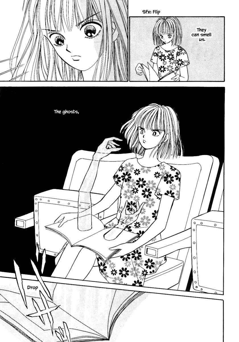 Shi To Kanojo To Boku Chapter 9.1 page 7 - Mangakakalots.com