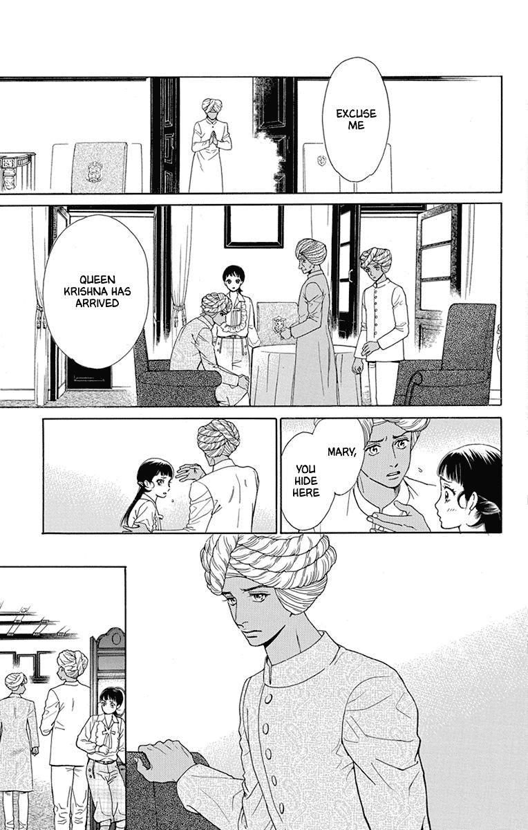 Madame Petit Chapter 46 page 16 - Mangakakalots.com