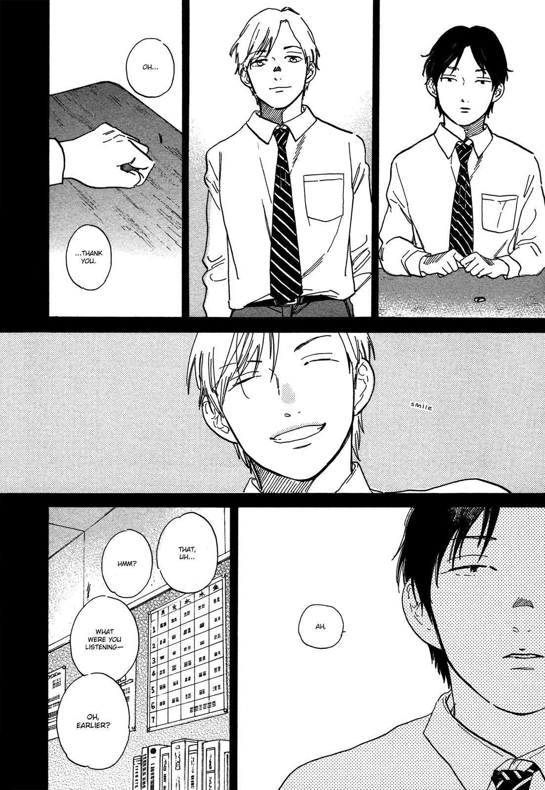 Stay Gold (Hideyoshico) Chapter 19 page 11 - Mangakakalots.com