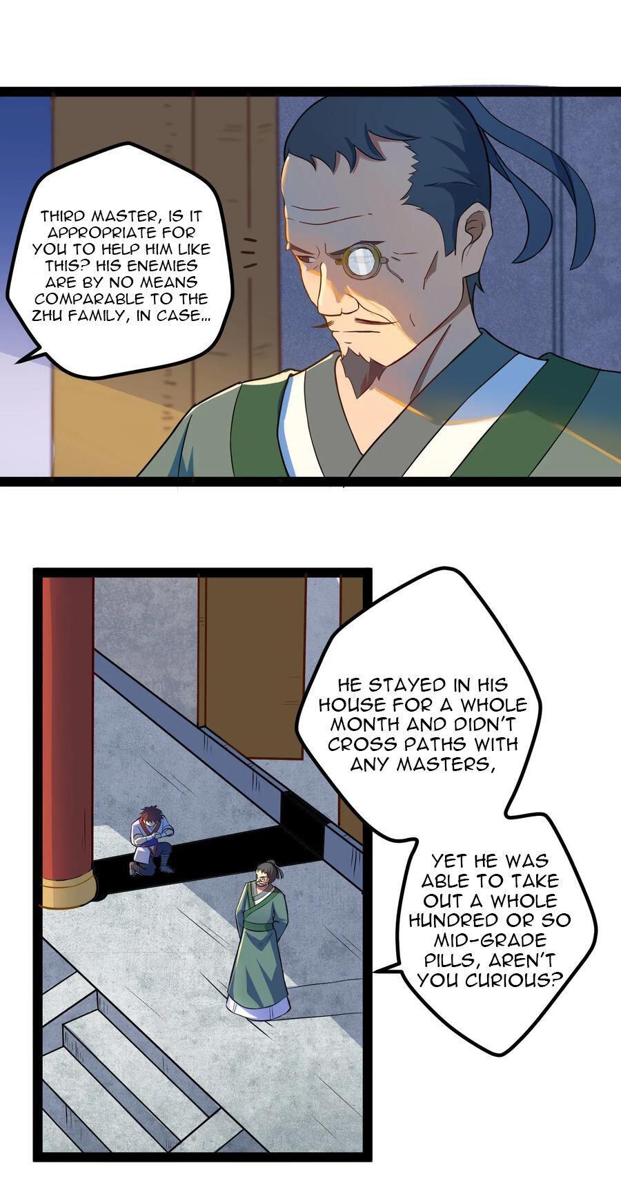 Ta Sui Xian He Chapter 21 page 8 - Mangakakalots.com