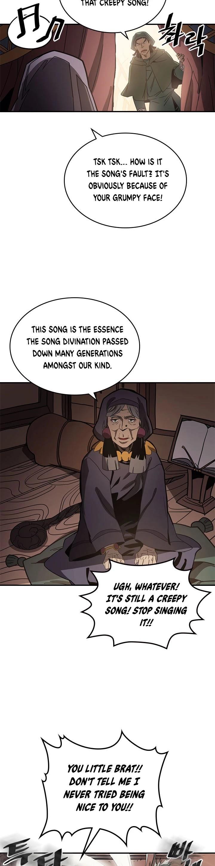 A Returner's Magic Should Be Special Chapter 118 page 16 - Mangakakalots.com