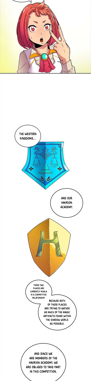 A Returner's Magic Should Be Special Chapter 3 page 3 - Mangakakalots.com