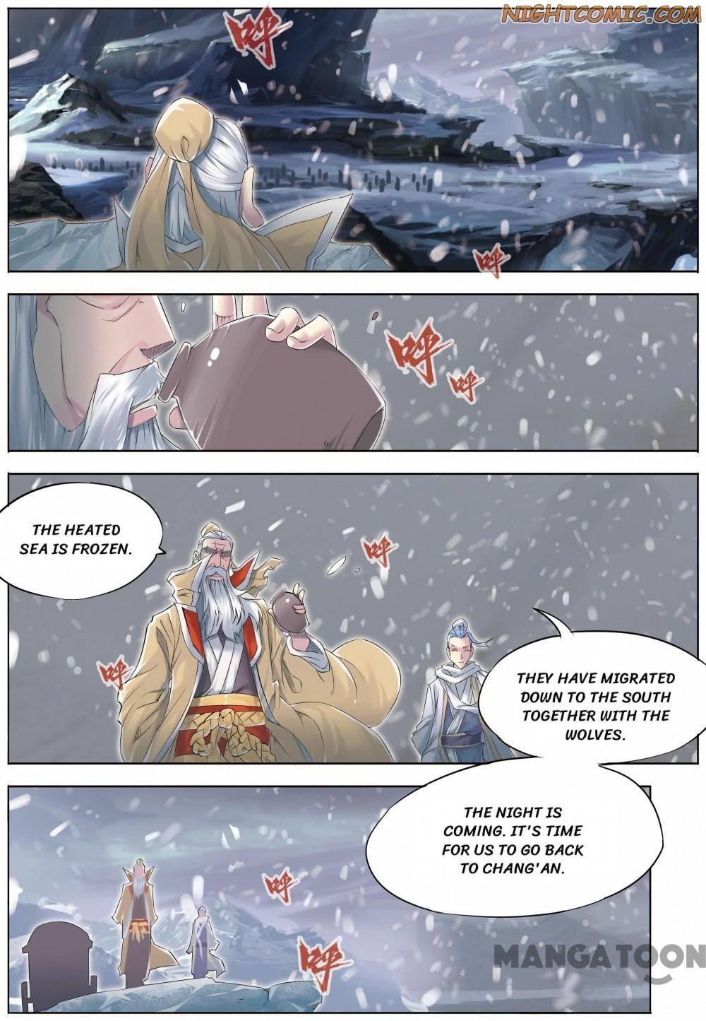 Jiang Ye Chapter 66 page 18 - Mangakakalots.com