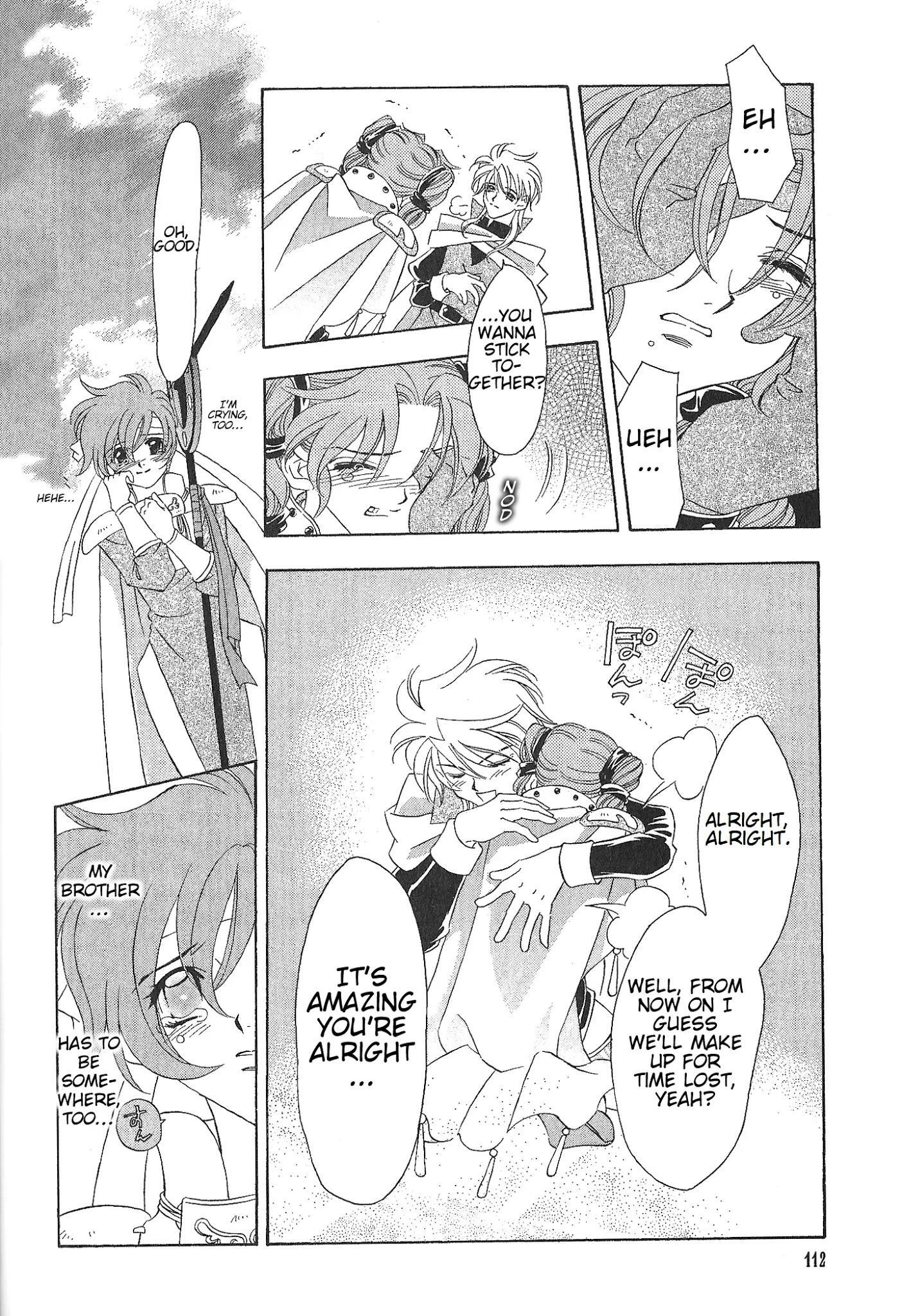 Fire Emblem: Seisen No Keifu Chapter 71 page 23 - Mangakakalots.com