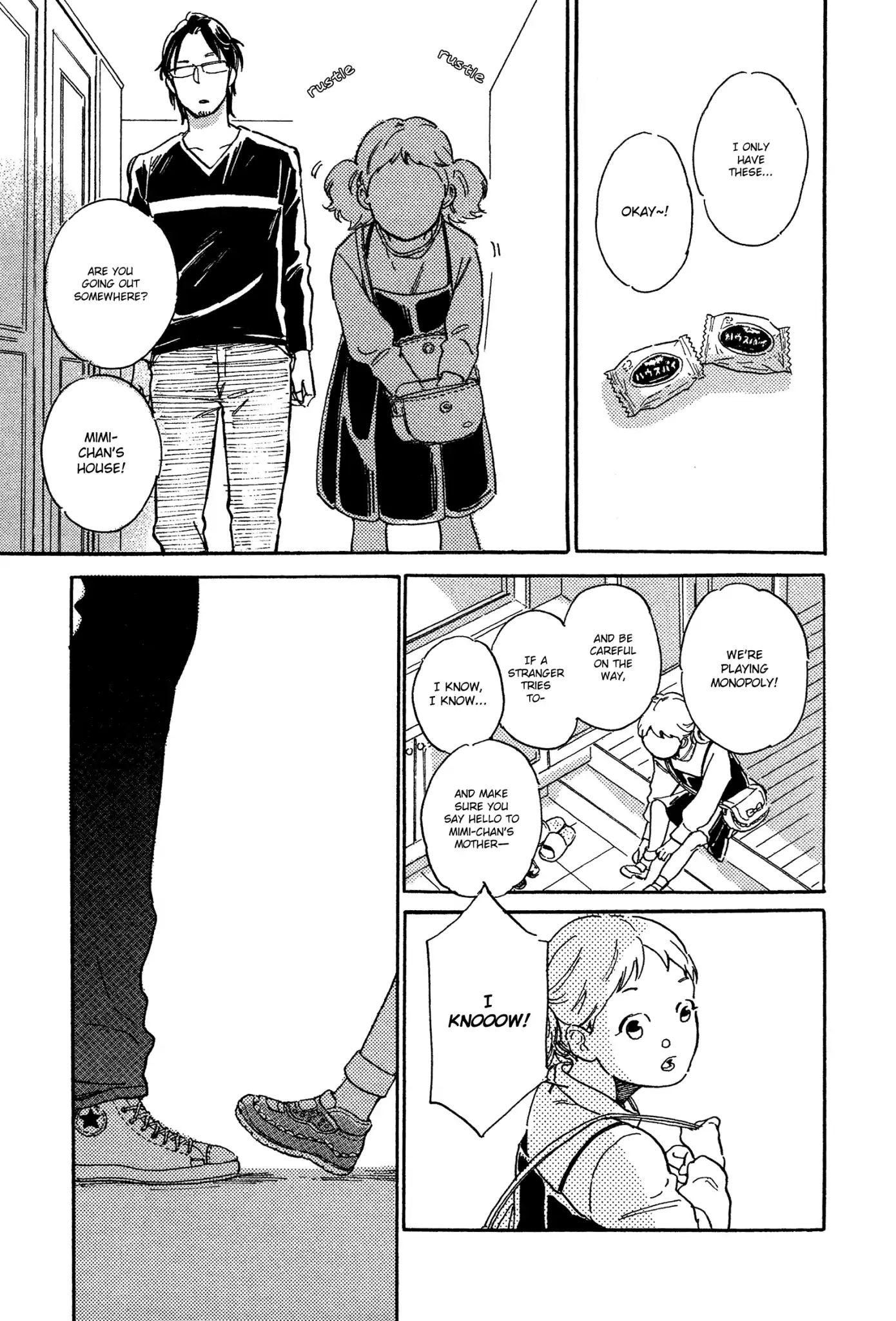 Stay Gold (Hideyoshico) Vol.2 Chapter 17 page 40 - Mangakakalots.com