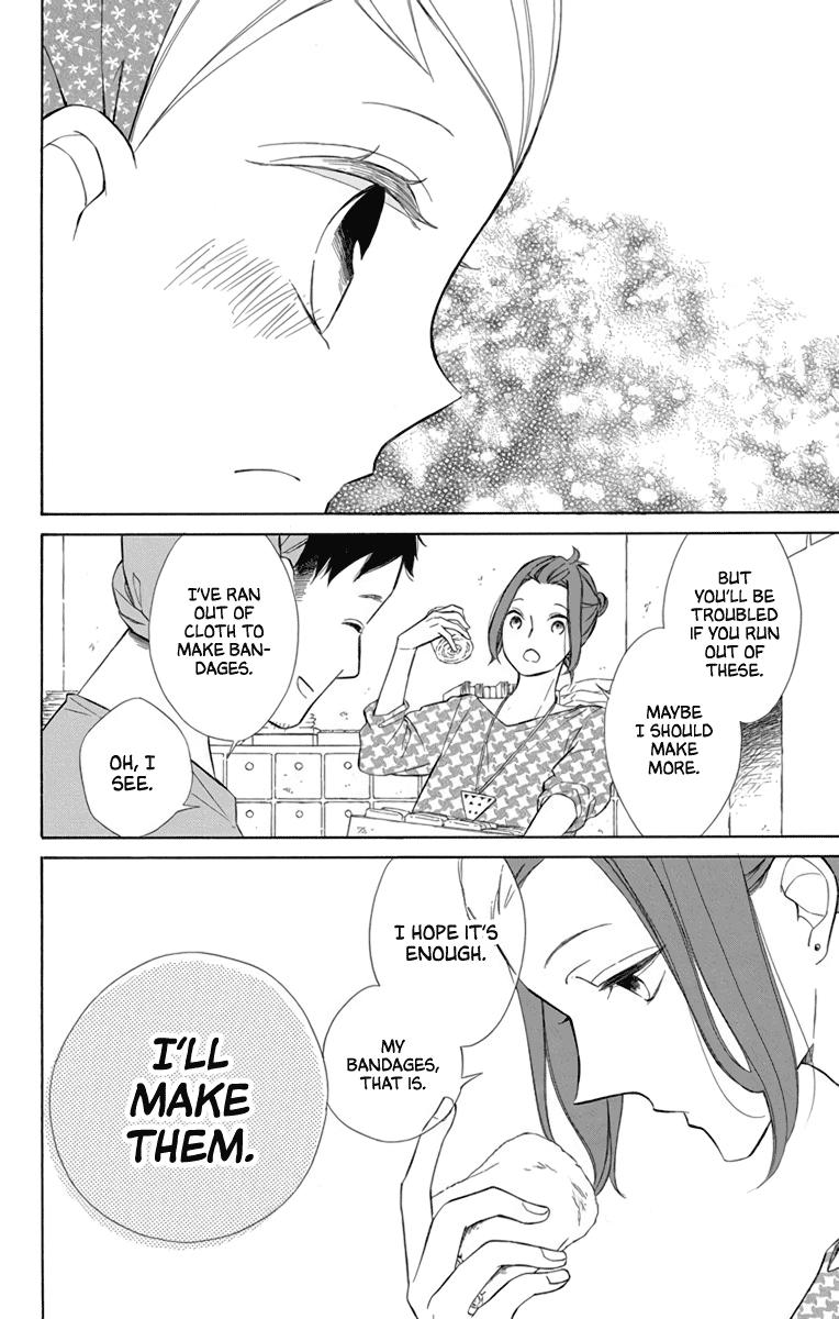 Colette Wa Shinu Koto Ni Shita Chapter 70 page 24 - Mangakakalots.com