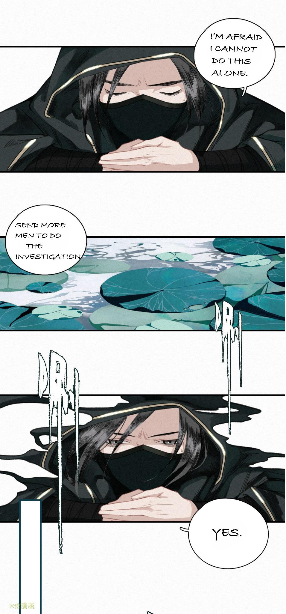 I Accidentally Saved The Jianghu'S Enemy Chapter 9 page 17 - Mangakakalots.com