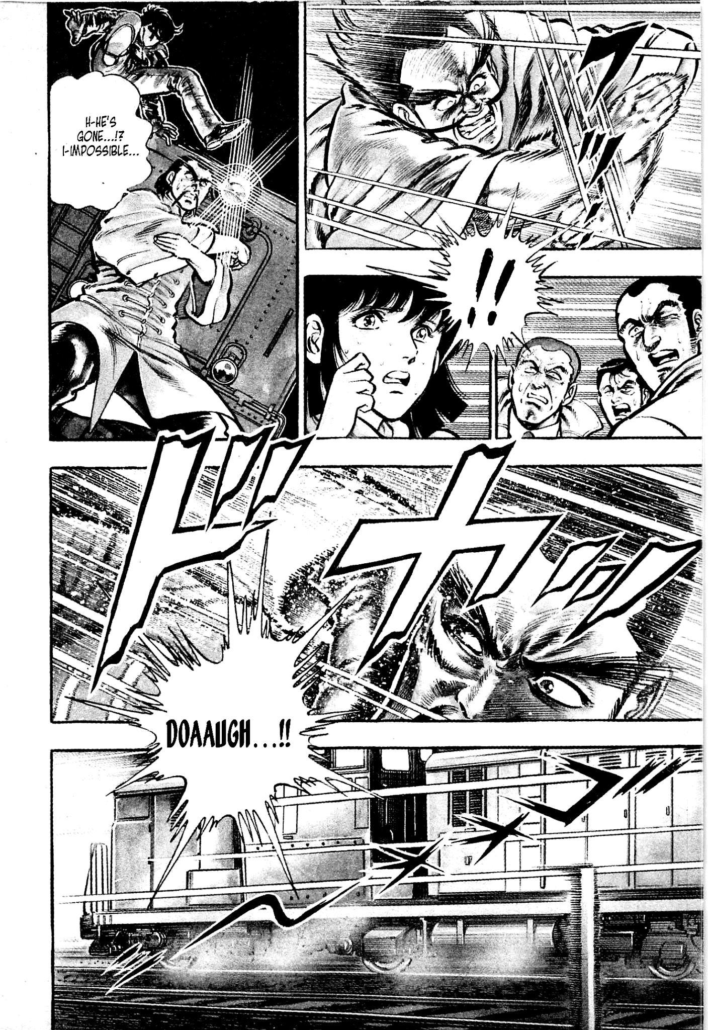 Karate Apocalypse Chapter 9: Premeditated Murder page 3 - Mangakakalots.com