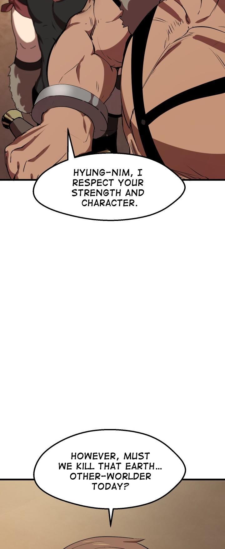 Survival Story Of A Sword King In A Fantasy World Chapter 55 page 36 - Mangakakalots.com
