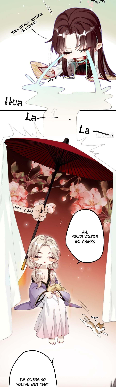 The Cannon Fodder Princess Wants To Last Chapter 10 page 6 - Mangakakalots.com