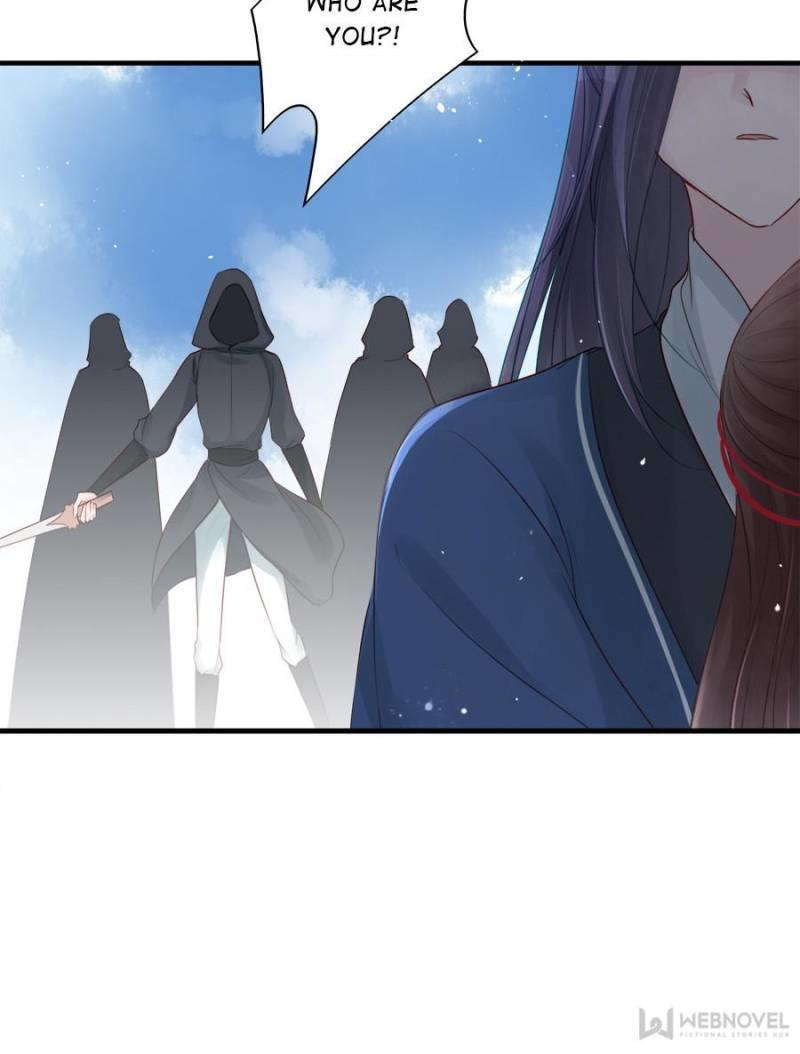 The Queen Against Destiny Chapter 62 page 31 - Mangakakalots.com