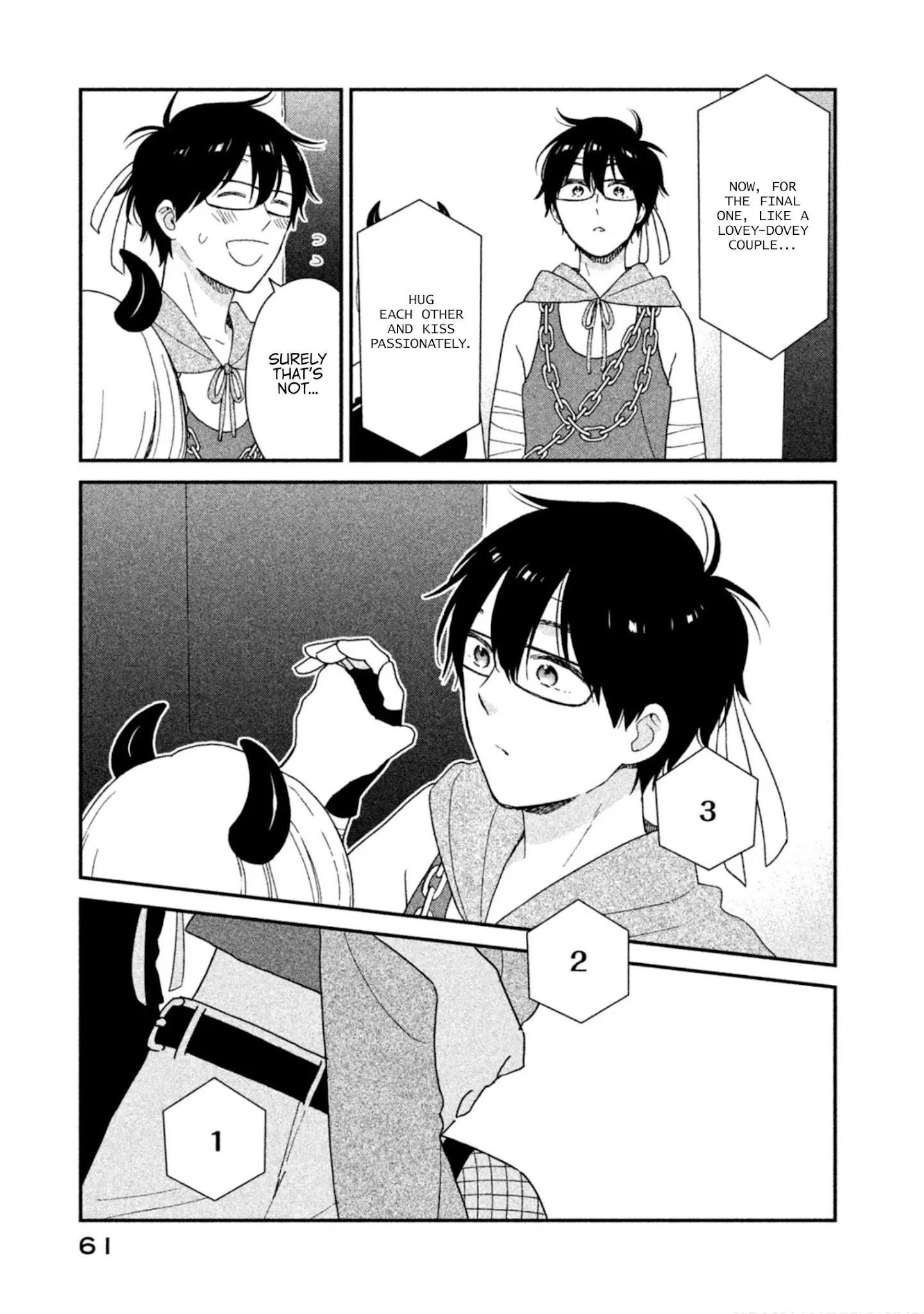 Rental Girlfriend Tsukita-San Chapter 12: 12Th Date page 13 - Mangakakalots.com