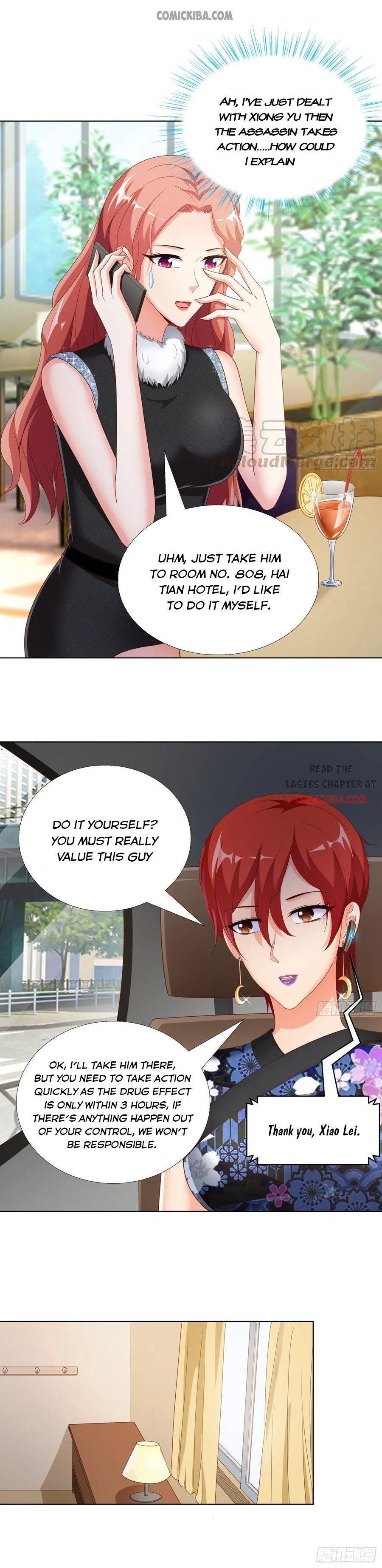 Super School Doctor Chapter 64 page 4 - Mangakakalots.com